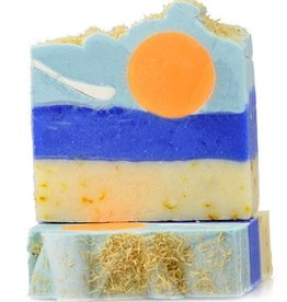 Finchberry Soapery ~ Tropical Sunshine