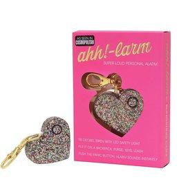 Ahh!-larm- Confetti Heart