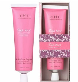 Pink Moon Shea Butter Hand Cream- 2.5 Oz