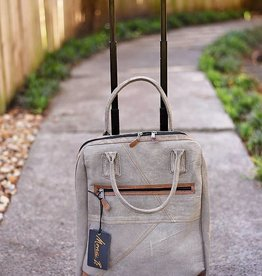 MONA B Revive Travel Roller Bag
