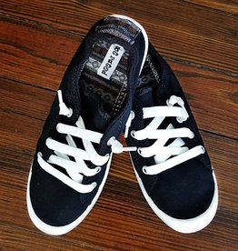 NOT RATED Rae Slip On Sneaker - Black