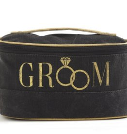 Groom Dopp Kit