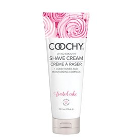 Coochy Shave Frosted Cake 7.2 Oz.