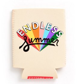 Too Cold To Hold Drink Sleeve - Endless Summer