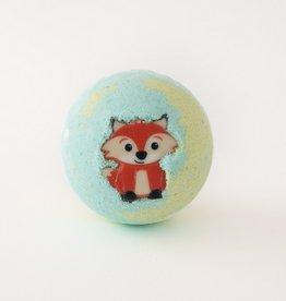 Oh For Fox Sake! Bath Bomb
