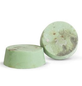 Solid Shampoo Bar- Peppermint & Tea Tree