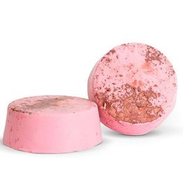 Solid Shampoo Bar- Sweet Citrus & Rose Clay