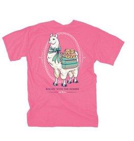 LG-Llama Puppies-SS-Crunchberry