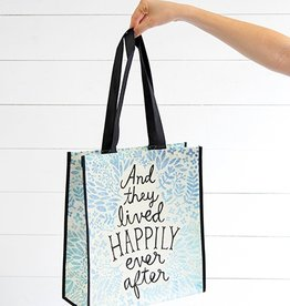 Gift Bag Lived Happily Ever After