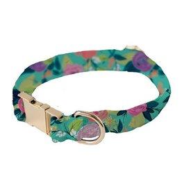 Dog Collar- Nantucket Medium