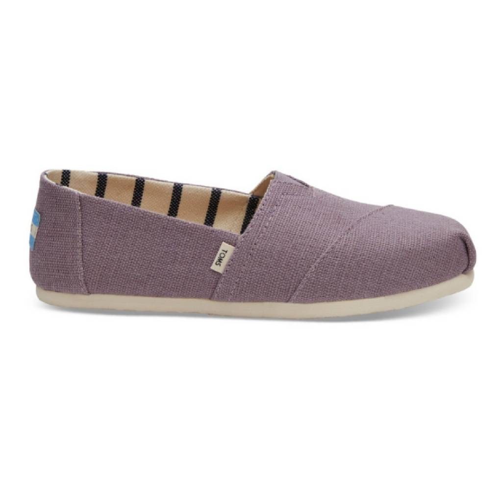 8eb4e314efc Women s Classics Heritage Canvas Dusk Heritage - Cheeky Bliss