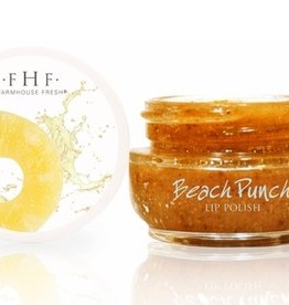 Beach Punch Lip Polish 15ml