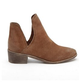 MATISSE Pronto Bootie- Saddle
