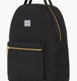 HERSCHEL Nova Backpack - Black