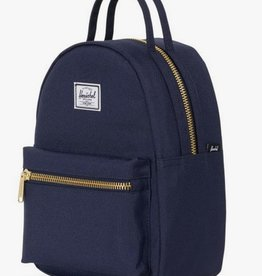 HERSCHEL Nova Mini Backpack - Peacoat
