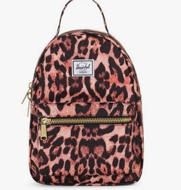HERSCHEL Nova Mini Backpack - Desert Cheetah