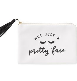 Pretty Face Cosemtic Bag