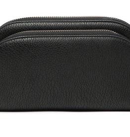 3ec3aa16196 The Abbey Wallet Waist Pack- Black