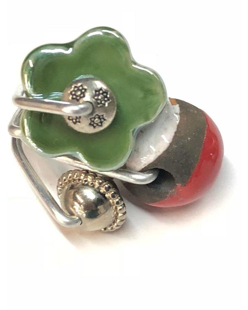 Ceramic Rings