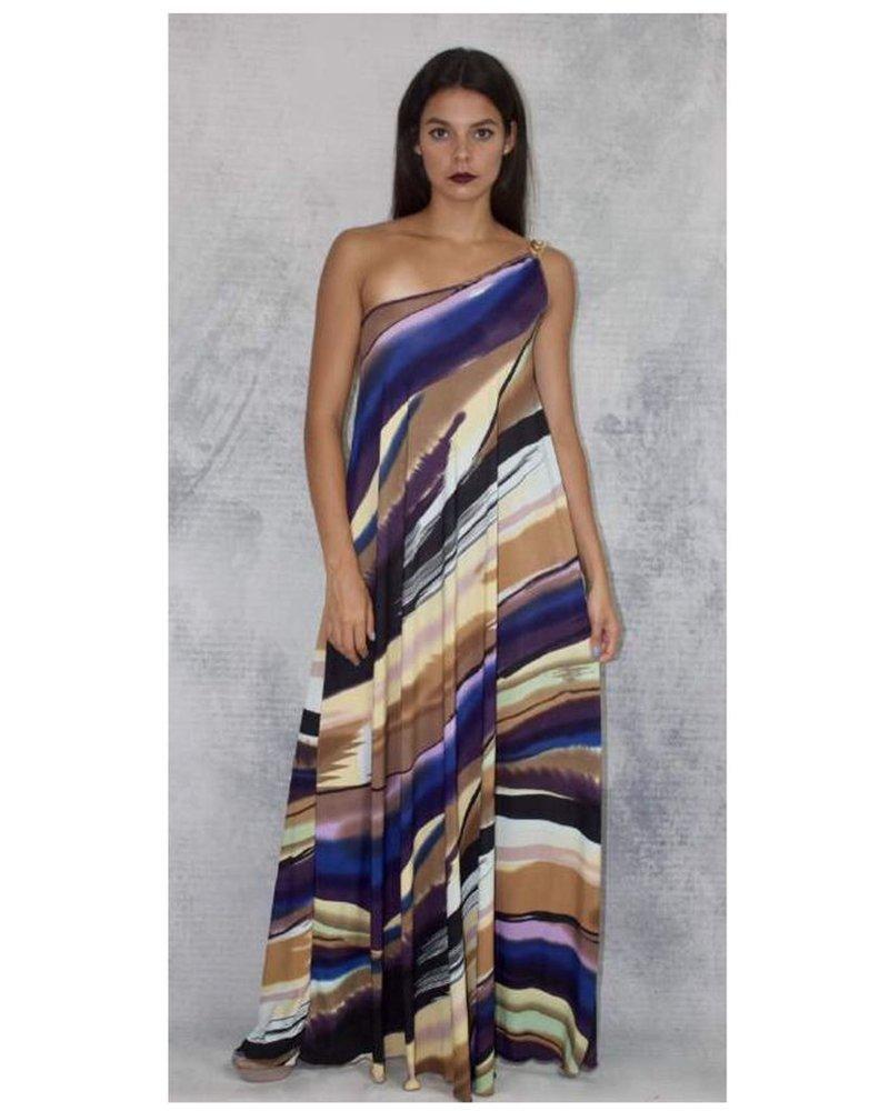 cati Dress by Nilsa Ramirez