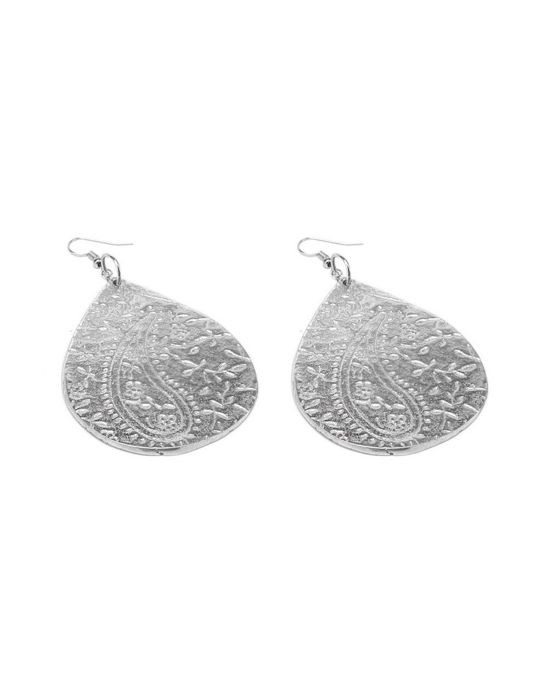 EARRINGS GOUTTE CACHEMIRE