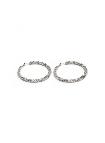 GIUNKO CIRCLE EARRINGS