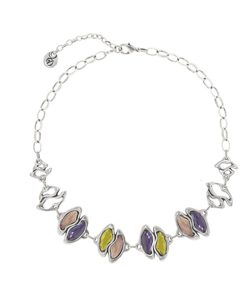 Virazon necklace