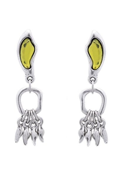 Virazón Earrings