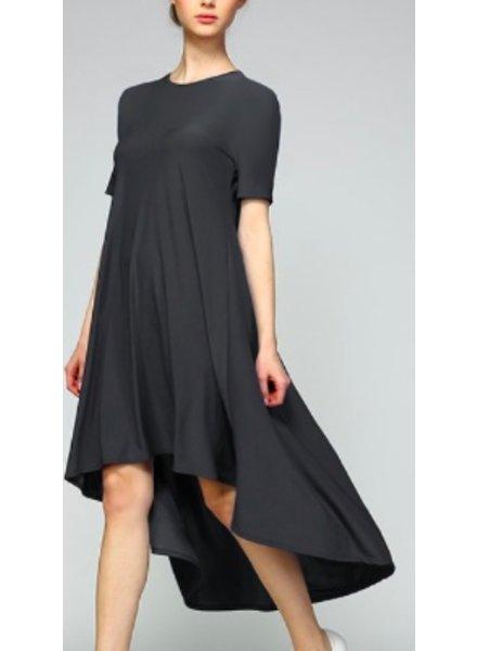 Venezia Hi Low Dress