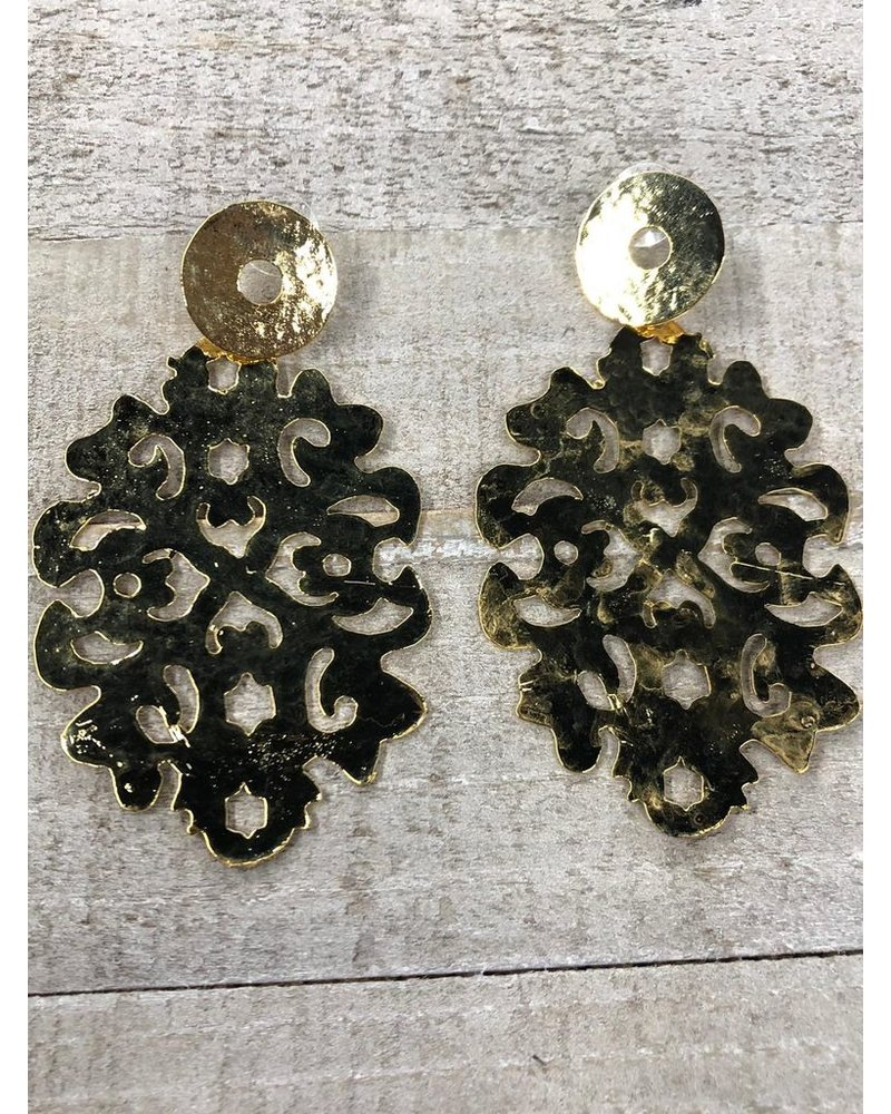 Colombian Earrings