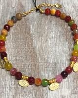 Natutal Stone Necklace