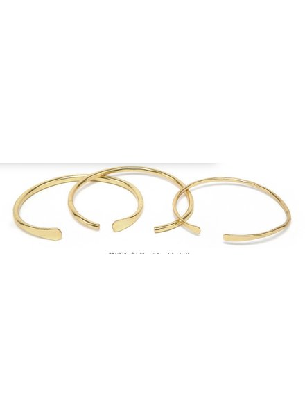 Set 3 Pieces Brazalet