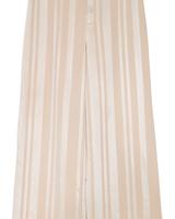 Cream Long Pant