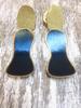 Brass Handmade Earrings
