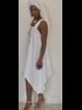 Vina Short Dress