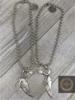Angel 4 Soles necklace