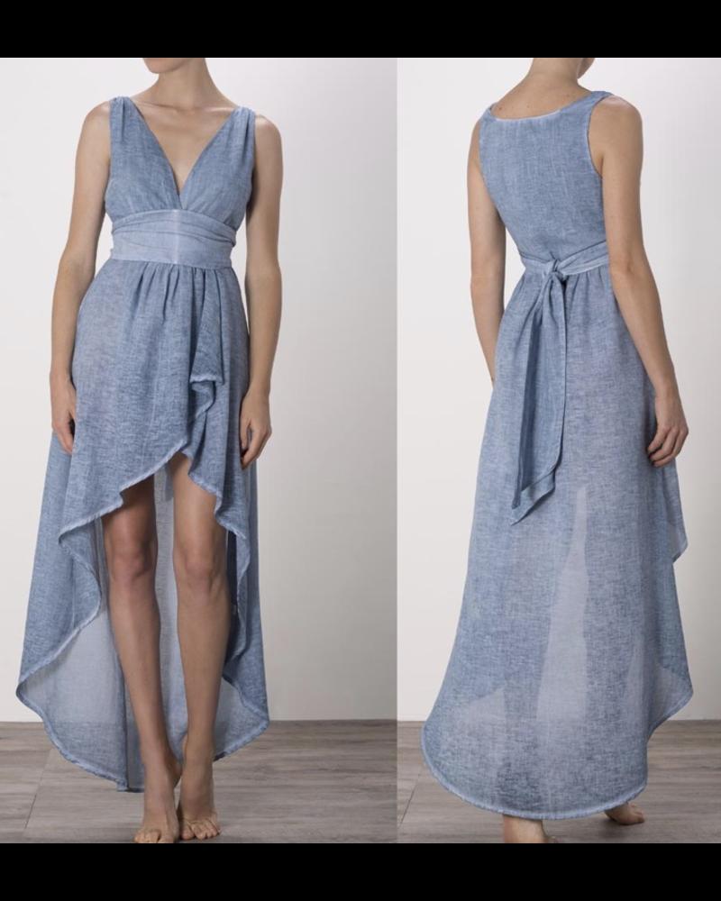 LONG DRESS LILY<br /> final sale