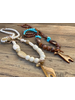 Namibia Long Necklace
