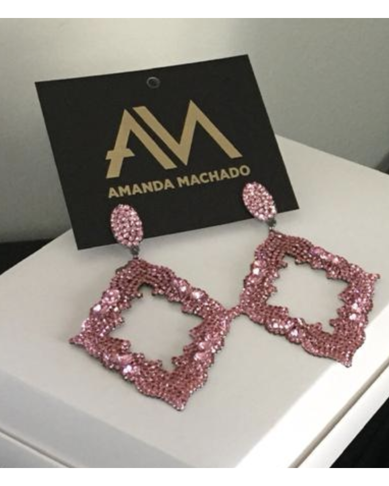 Ana by Amanda Machado