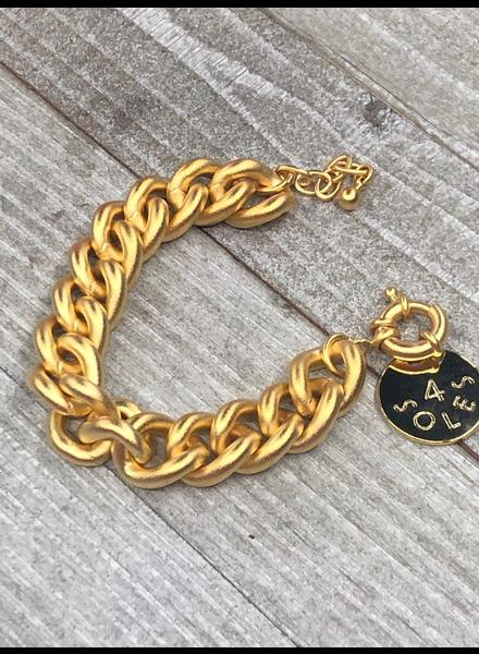 Gold Mate Chain