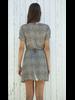 Byron Mini Dress
