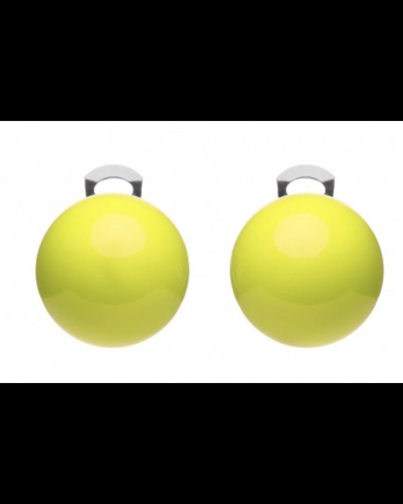 Solid Colors Earrings