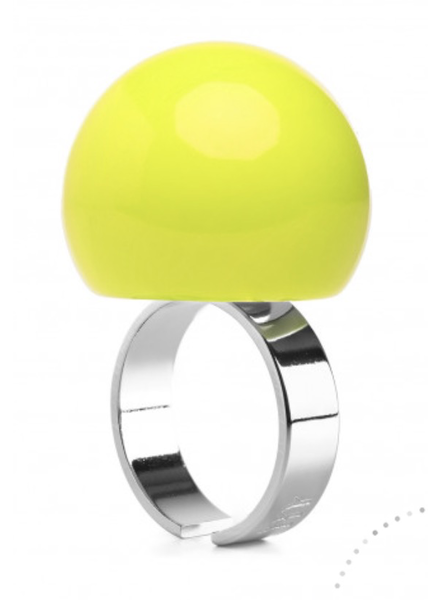 Solid Color Ring