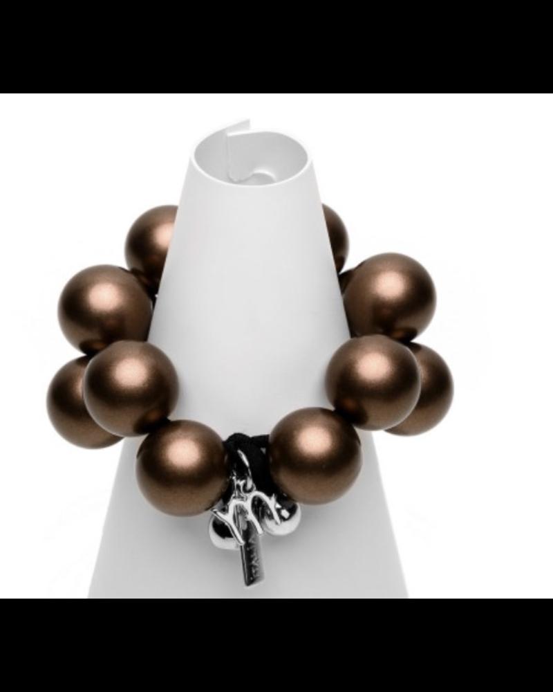 Metallic Bracelet