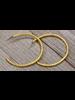 """Loops earring 2"""""""