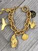 Sea Charms bracelet
