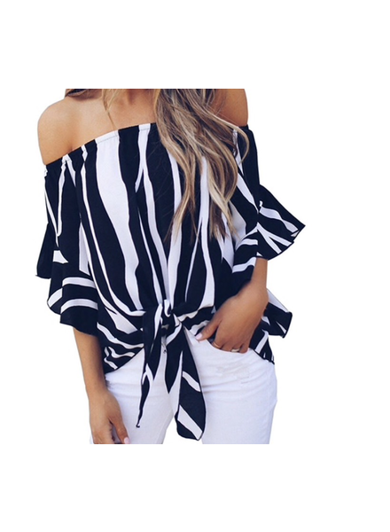 Off Shoulder Top one size