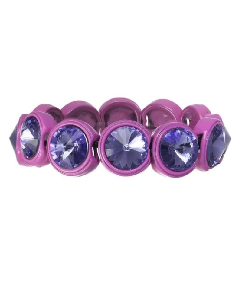 Purple, Tanzanite