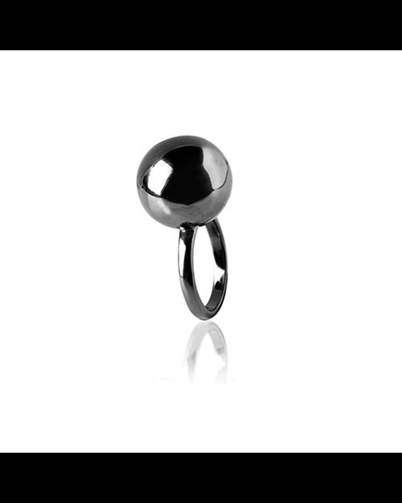 ball ring - dot collection