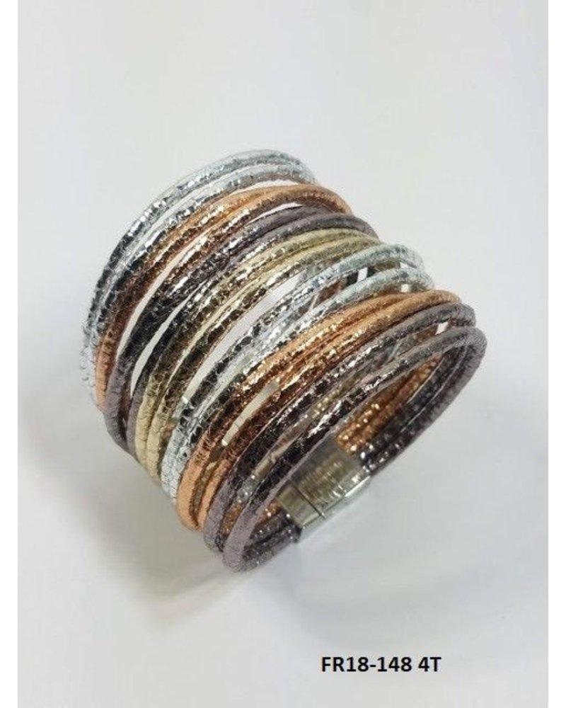Metallic Brazelet